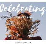 18 Ways to Celebrate First Harvest